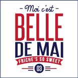 le binôme à la française quartier marseille belle de mai