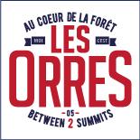 le binôme à la française station de ski les orres